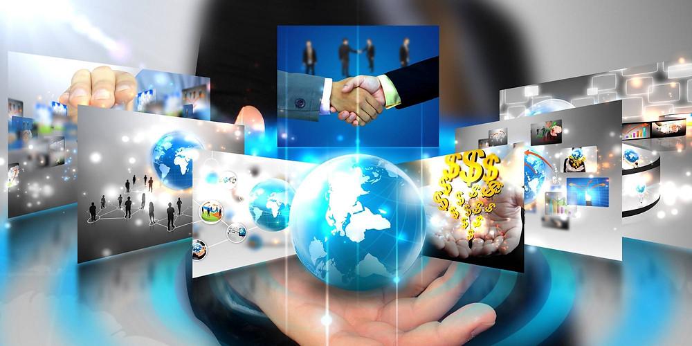 Iniciativa de IVA a servicios digitales | Skatt