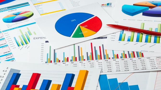Parámetros de referencia de tasas efectivas de ISR para Grandes Contribuyentes.