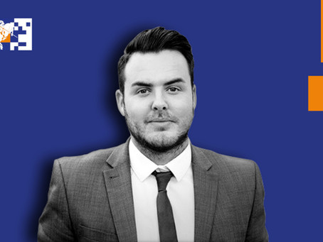Introducing Jonny Dyson - Business Development Executive