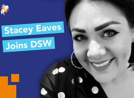 DSW appoint new Marketing Specialist