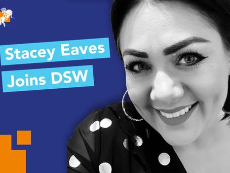 DSW appoint new Marketing Specialist