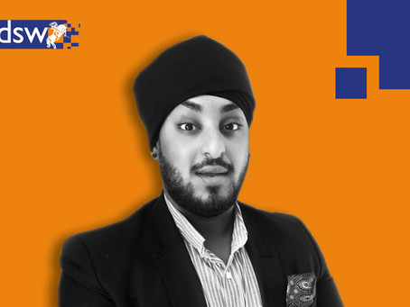 Introducing Indy Singh - Resourcing Manager