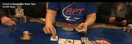 North Dakota Poker Tournaments