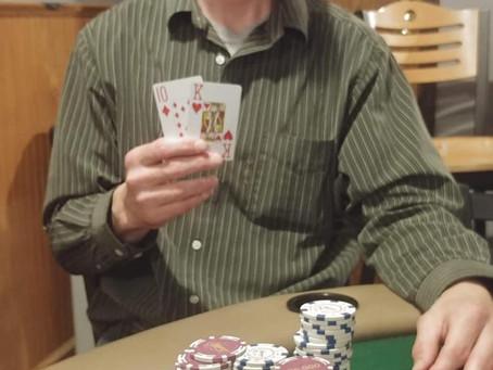 The Power of Poker
