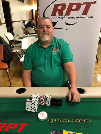 RPT Poker Tournaments