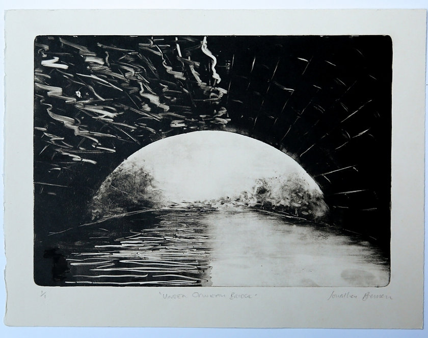 Under_Ormeau_Bridge_-_Rivers_of_the_East