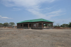 New medical clinic