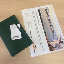 Partnerships - Greenwood