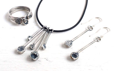 Textured Silver Moon Jewellery.jpg