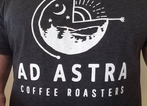 Ad Astra V-neck T-shirt