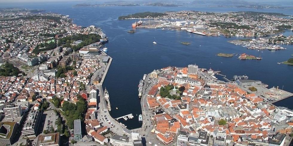 BUL Stavanger Møte