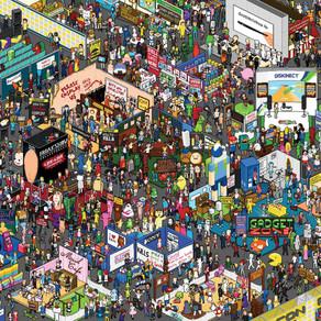 Harry J. Miller-Where's Harry?