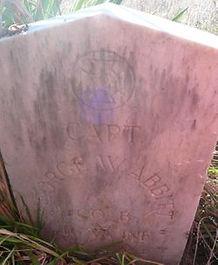 Capt George W Abbitt Grave.jpeg