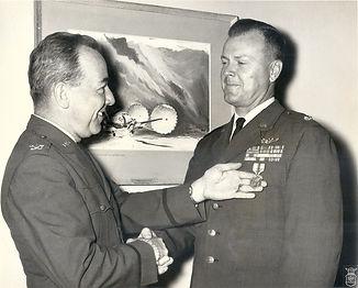 Gant Colonel George  Gant0003 AC Medal.j