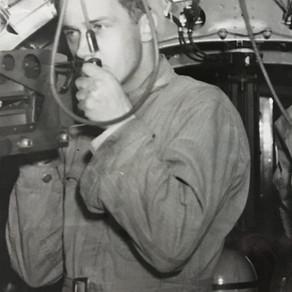 Charles Goyette:                             Shooting from the Waist