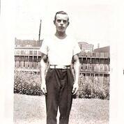 G. Wyherek-Ball Turret Gunner #2