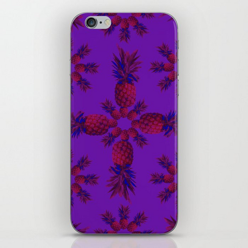 Society 6 Cellphone Case