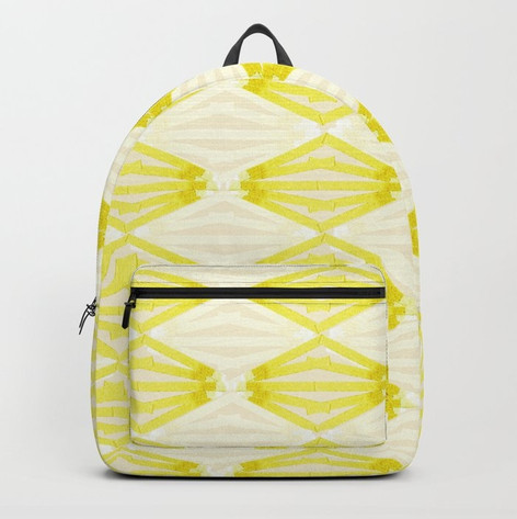 Society 6 Backpack