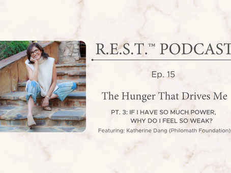 Ep. 15 - The Hunger That Drives Me Pt. 3