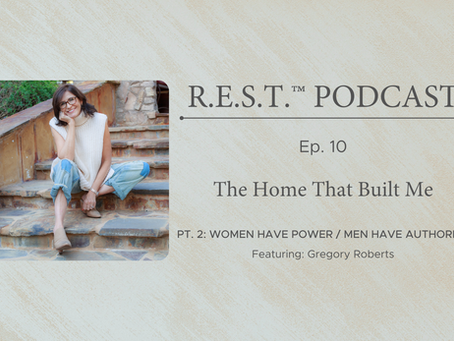 Ep. 10 - The Home That Built Me Pt. 2