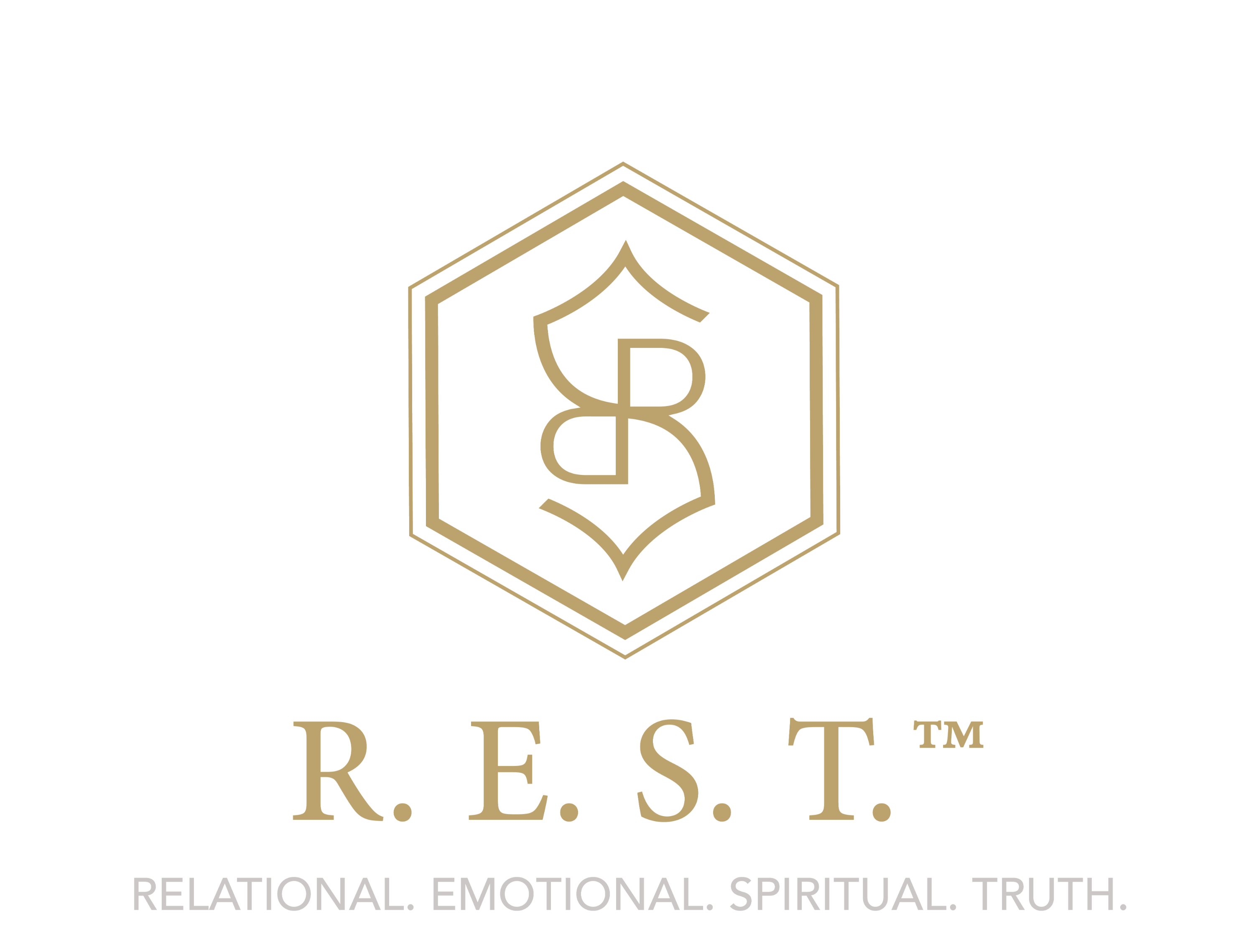 40 Days of R.E.S.T.™
