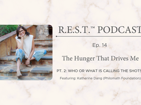 Ep. 14 - The Hunger That Drives Me Pt. 2