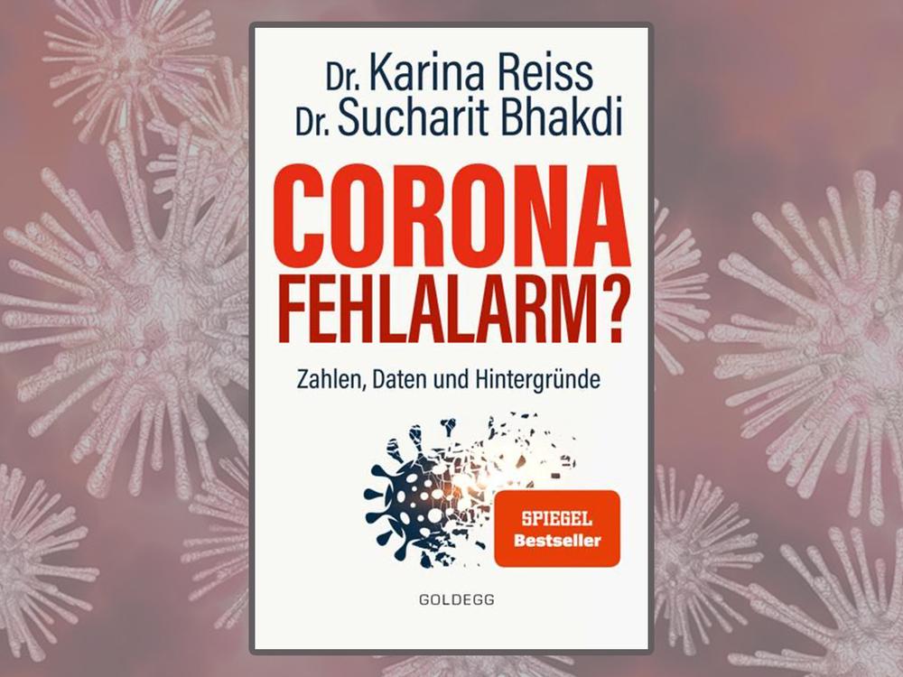 Corona Fehlalarm Bestseller