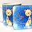 Thumbnail: Love cat mug and and optional coaster