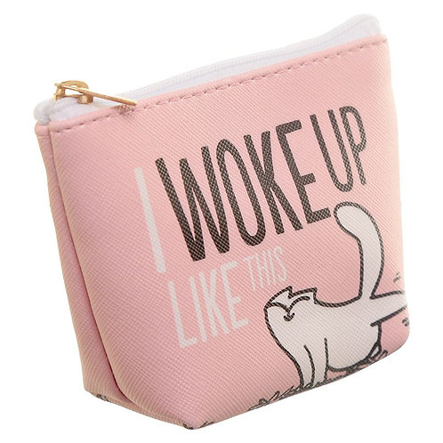 Simon's Cat coin purses