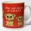 Thumbnail: 'One cat short of crazy' mug