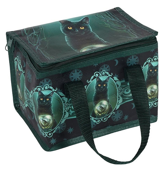 Lisa Parker 'The rise of the witches' lunch bag
