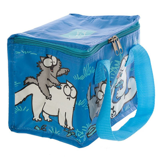 Simon's Cat 'Cat and kittens' insulated cool bag / lunch box