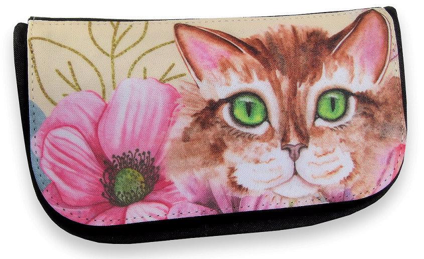 Alix make up bag / pencil case