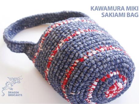 DRAGON BROCANTE / KAWAMURA MIKI SAKIAMI BAG