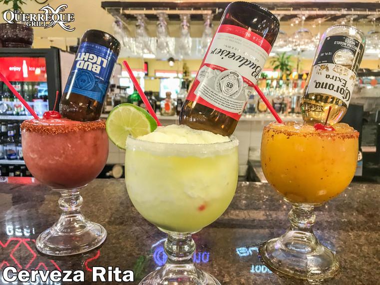 Triple Cervezarita