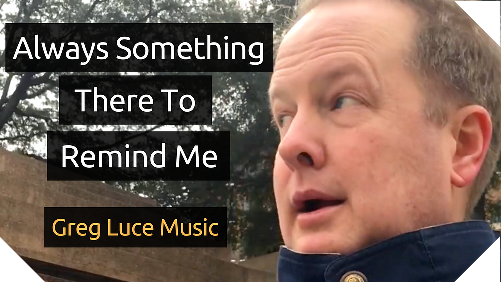 Greg Luce Music - Youtube videos