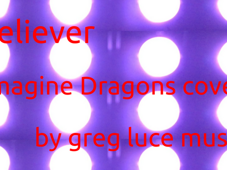 Two more videos from Greg Luce Music