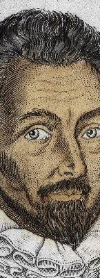 John Florio (1553-1625)