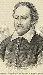 Richard Burbage (1568-1619)