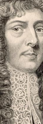 John Aubrey (1626-1697)