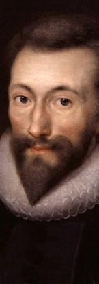 John Donne (1572-1632)