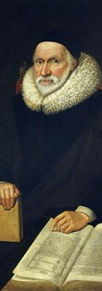 William Camden (1551-1623)