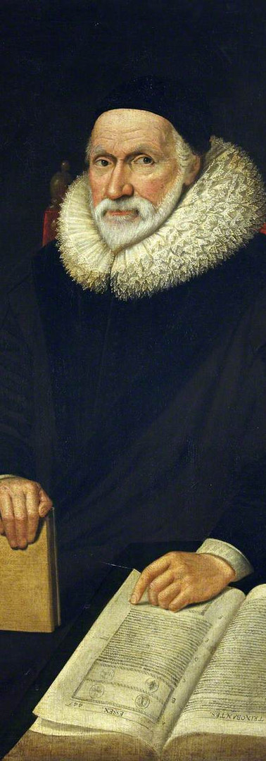 William Camden (1551-1623)