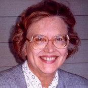 Barbara Crowley