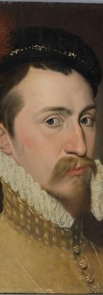 Robert Dudley (1532-1588)