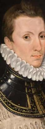 Philip Sidney (1554-1586)
