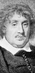 Thomas Nashe (1567-1601)