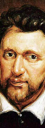 Ben Jonson (1572-1637