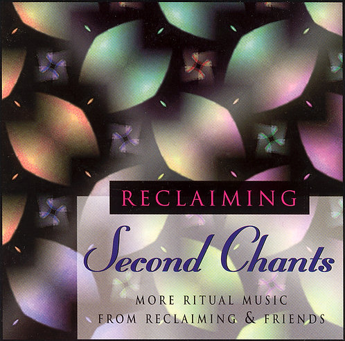 Second Chants: More Ritual Music