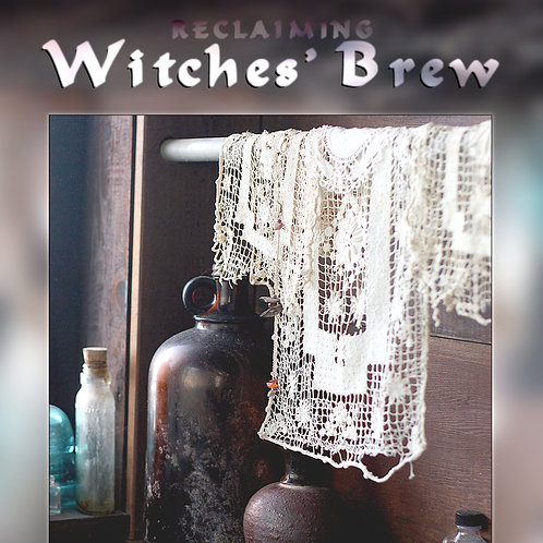Witches Brew: Songs & Chants from the Reclaiming Cauldron
